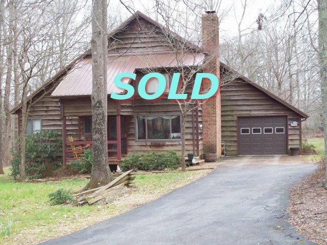 Salisbury NC reals estate