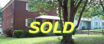 Salisbury NC real estate