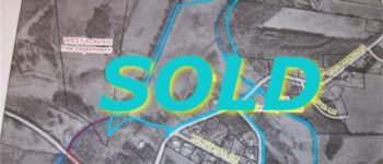 Salisbury NC land for sale